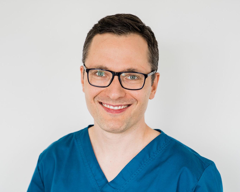 Jakob Ihbe Zahnarzt Obersendling