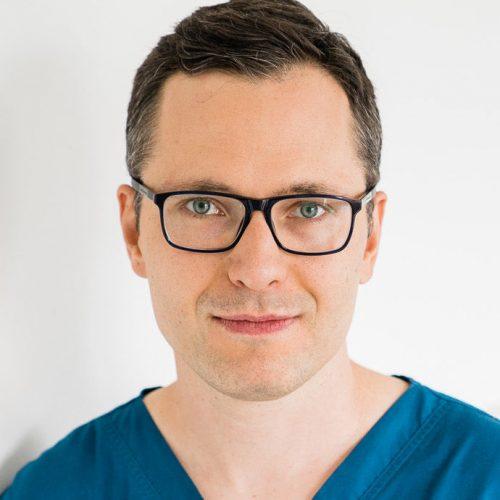 Jakob Ihbe Mund-Kiefer-Gesichtschirurg und Zahnarzt Praxis Ihbe Obersendling